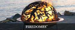 Fire Domes